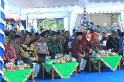 Pemda Banjar Gelar Banjar Expo Tahun 2015