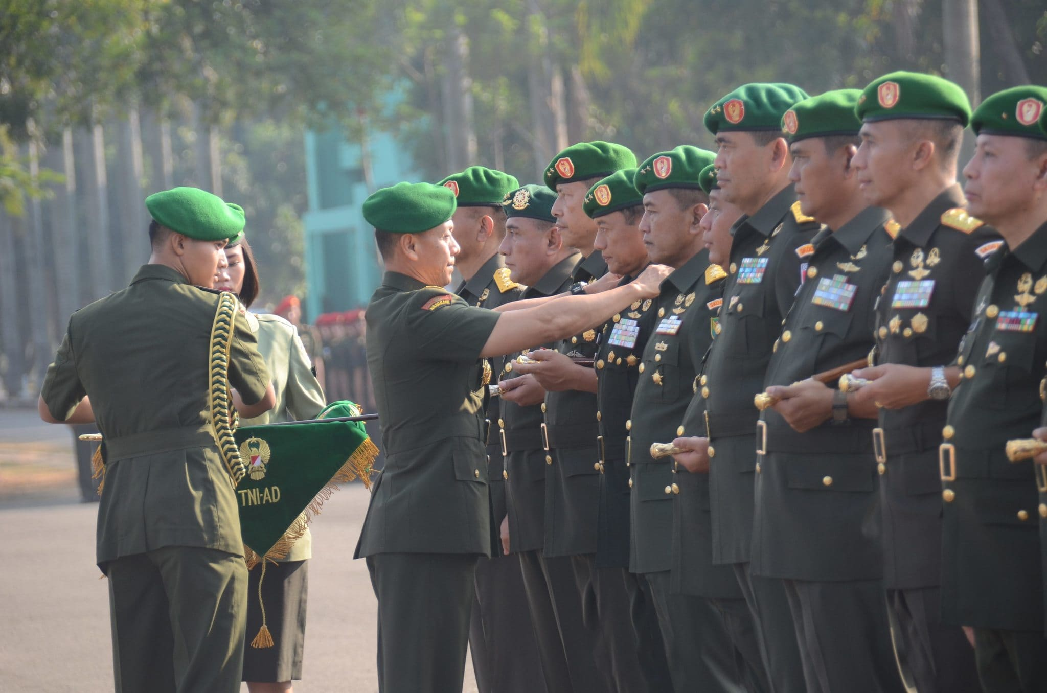Buletin TNI AD eps 51 (03-08-2015)