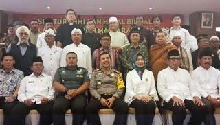 Kodim 0506 Tgr Siap Amankan Pilkada Kota Tangsel