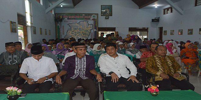 Safari Ramadhan Danrem 081 ke Kodim Nganjuk (4)
