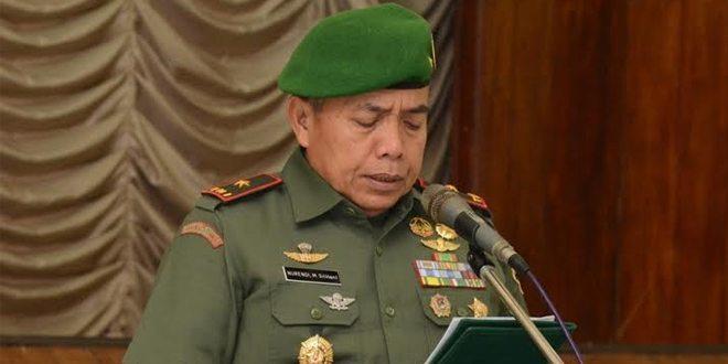 Danrem 031/Wirabima Ingatkan Prajurit Dan Pns Berhati-Hati Selama Cuti Lebaran