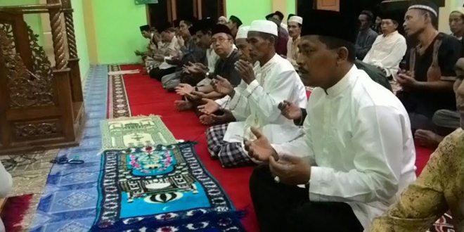 Merajut tali silaturrahim melalui Safari Ramadhan