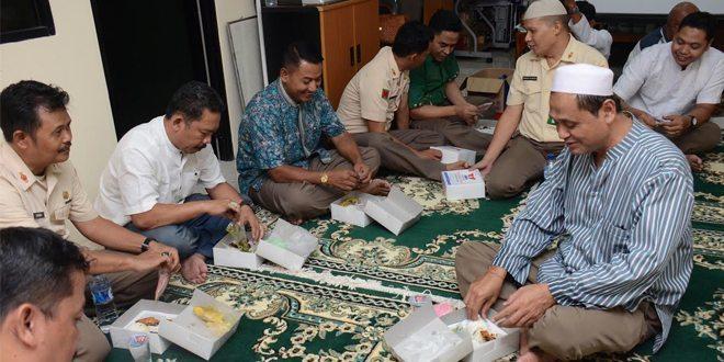 DPK Unit Korpri TNI AD Selenggarakan Bukber