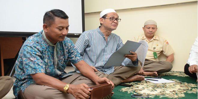 DPK Unit Korpri TNIAD Gelar Buka Bersama Dengan Para Ketua Sub Unit Korpri Se Gartap I Jakarta