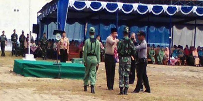 Bupati Sragen Buka Tmmd Gerbang Sukowati di Desa Jono