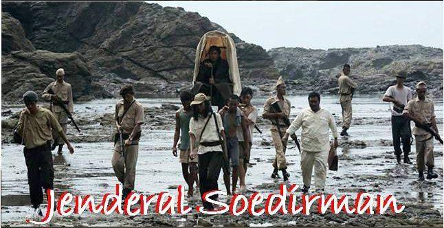 11815 jenderal soedirman the movie