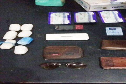 Kodim Nunukan Berhasil Gagalkan Penyelundupan Narkoba
