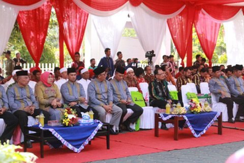 Peringatan Hari Jadi Kabupaten Banjar