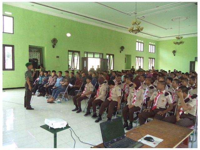 Foto – 1 Seminar Wasbang Dim 0809