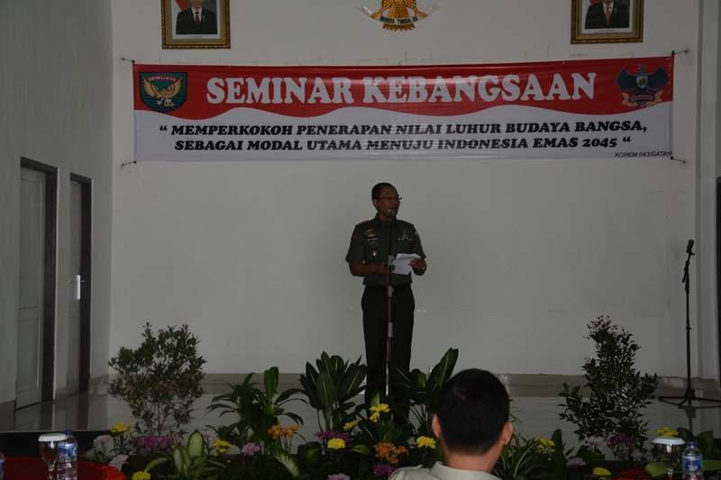 Seminar WEB