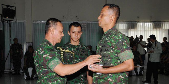 Kasad Buka Rabinniscab TNI AD TA. 2015