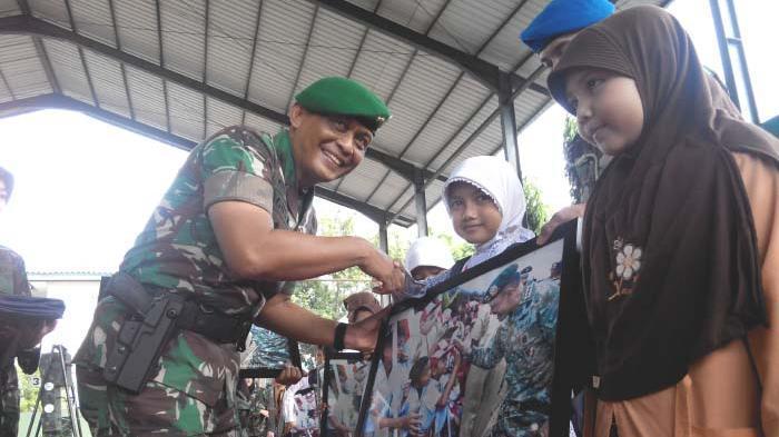 Inilah Panglima Penyejuk Aceh