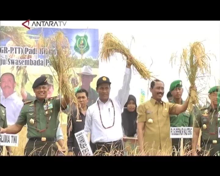 Buletin TNI AD eps 54 (24-08-2015)