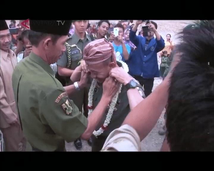 Buletin TNI AD eps 55 (31-08-2015)