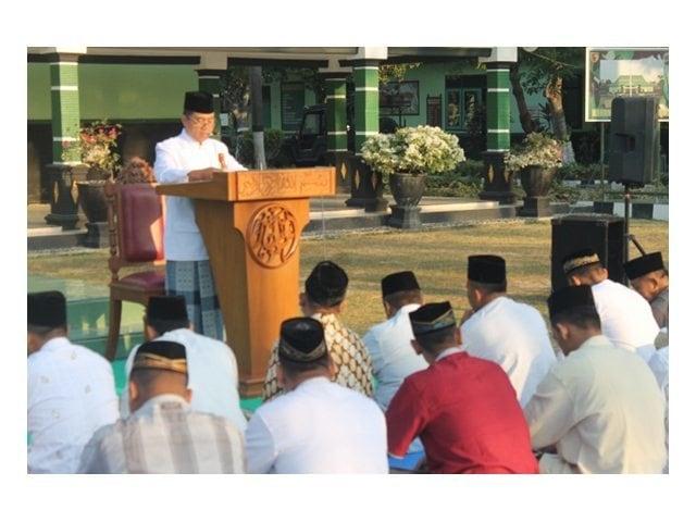 Foto – 3 Sholat Idul Adha Di Dim 0813