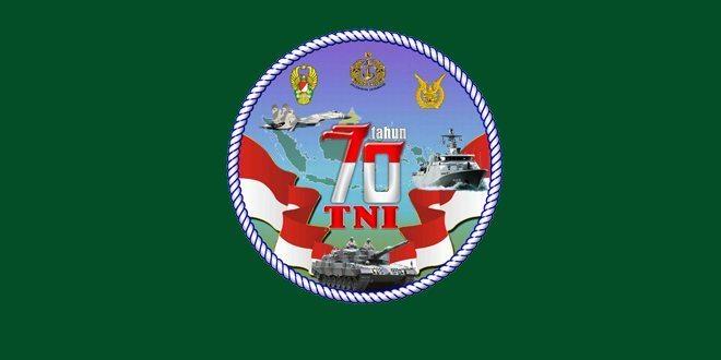 Rangkaian Peringatan Hari TNI ke-70