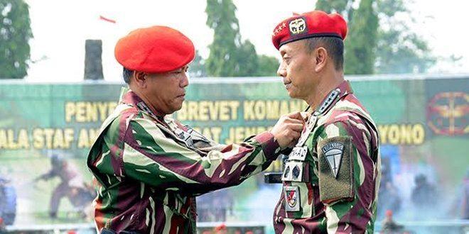 Buletin TNI AD Episode 60 (05-10-2015)