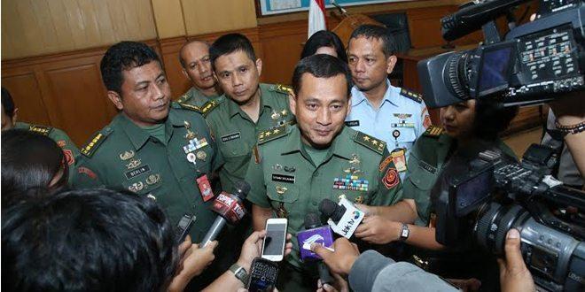 Penjelasan Kapuspen TNI Terkait Kasus Narkoba oleh Oknum TNI
