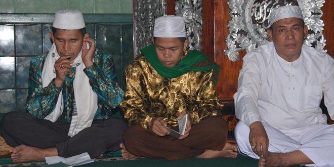 Korem 044/Gapo Lasnakan Tahlin Dan Do'a Bersama