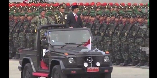 Buletin TNI AD Episode 61 (12 Oktober 2015)