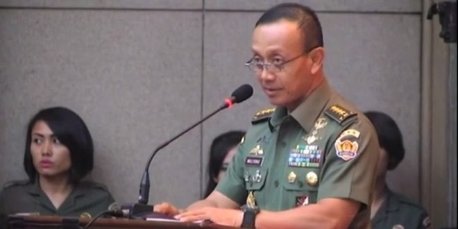Buletin TNI AD Episode 62 (12 Oktober 2015)
