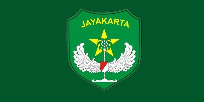Kodim 0501/Jakarta Pusat Bs Bantu Amankan Perayaan May Day