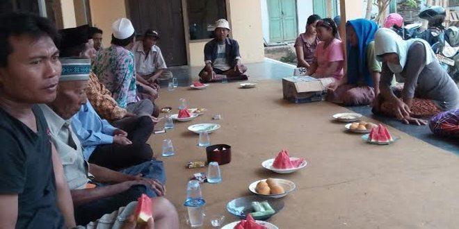 Koramil Tanah Merah Bangkalan Bersama Instansi Terkait Giat Sosialisasi Pertanian