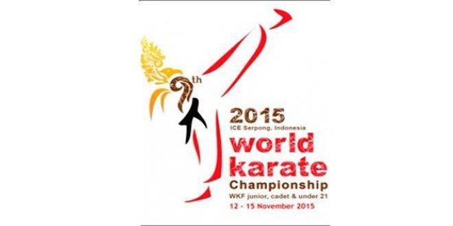 Indonesia Tuan Rumah Kejuaraan Dunia 9th World Junior, Cadet & U-21