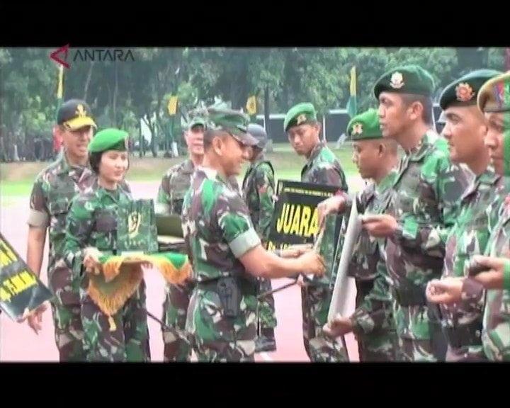 Buletin TNI AD Episode 69 (07 Desember 2015)