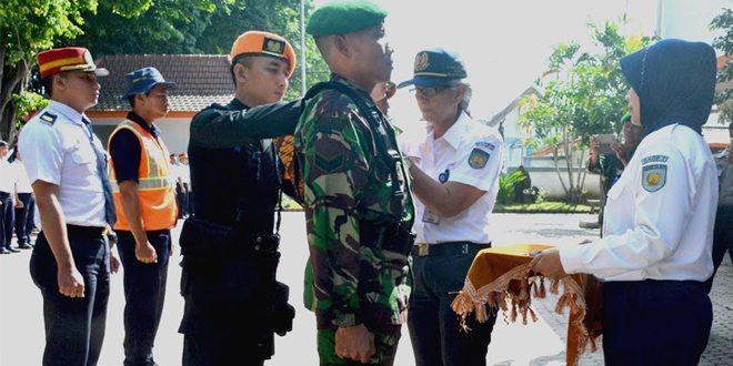 PT KAI DAOP 7 Madiun Tingkatkan Pengamanan Angkutan Natal 2015 Dan Tahun Baru 2016