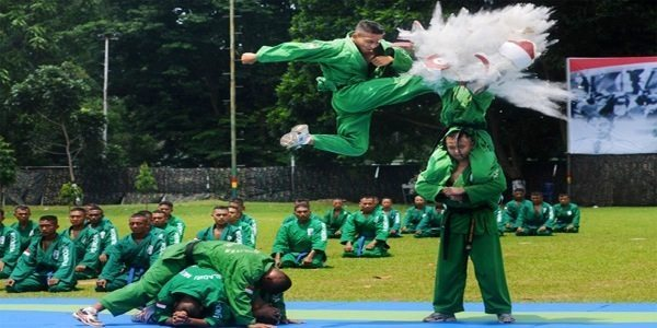 Yong Moodo Bergegas Tapaki Jalan Menuju Pentas Olahraga Akbar Nasional