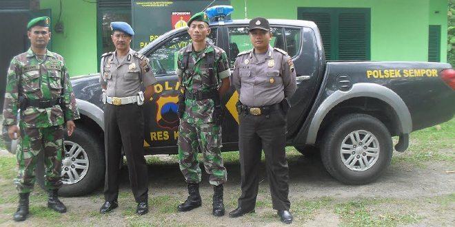 patroli