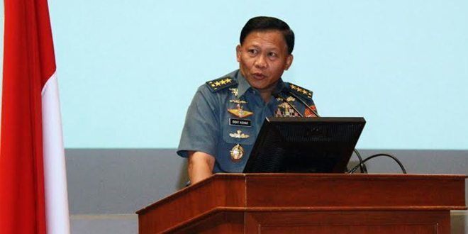 Kasum TNI Buka Rakorops dan Rakernislat TNI