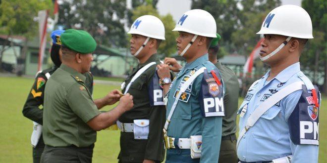 TNI/Polri Gelar Operasi Gaktib Dan Yustisi 2016