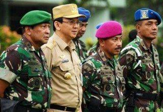 Kodam Jaya Siapkan Pengamanan KTT OKI dari Berbagai Penjuru