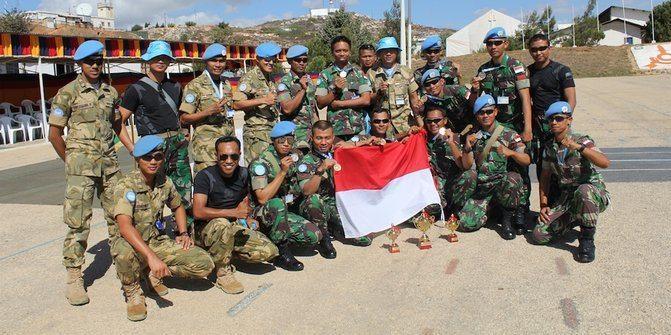 Sukses Jaga Perbatasan RI-Malaysia, Yonif Linud 433/JS Kostrad bakal dikirim ke Daerah Darfur, Afrika