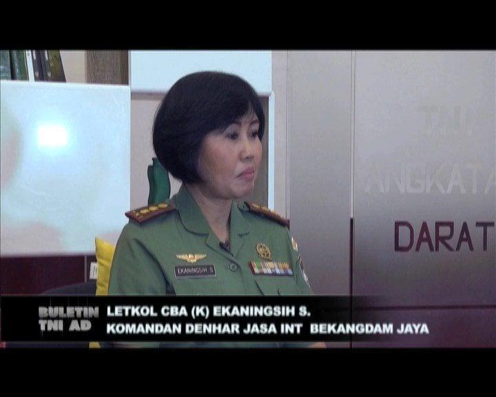 Buletin TNI AD Episode 78 (Tanggal 08 Februari 2016)