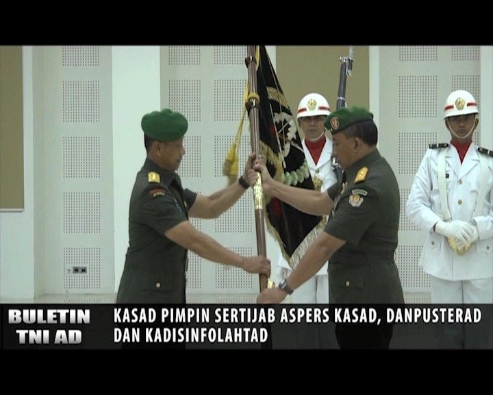 Buletin TNI AD Episode 79 (Tanggal 15 Februari 2016)