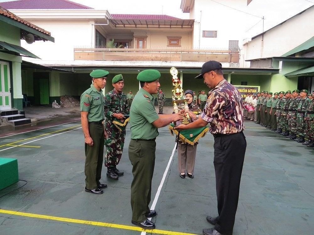 FKPPI Temanggung Raih Juara II