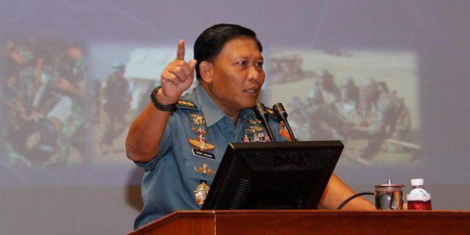 147 Personel TNI Ikuti Rapat Koordinasi Kesehatan TNI