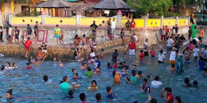 Tempat Rekreasi Baru Di Kota Ambon