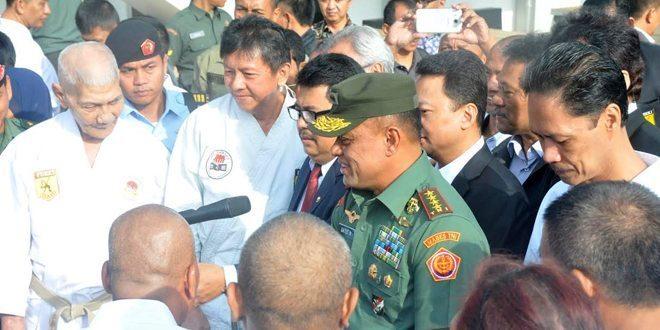Panglima TNI : Positif Narkoba Prajurit TNI Dipecat