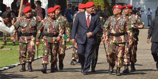 Empat WNI Disandera, TNI Siapkan Pasukan Untuk Melakukan Tindakan Tegas