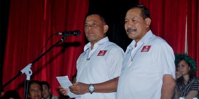 Panglima TNI : ISC Tonggak Kebangkitan Sepak Bola Nasional