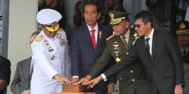 Presiden Republik Indonesia Joko Widodo Buka Komodo 2016