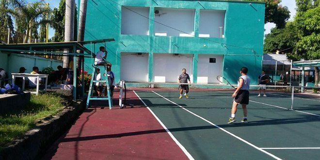 Bangun Kebersamaan, Korem 142-BNI Parepare Tennis Bareng