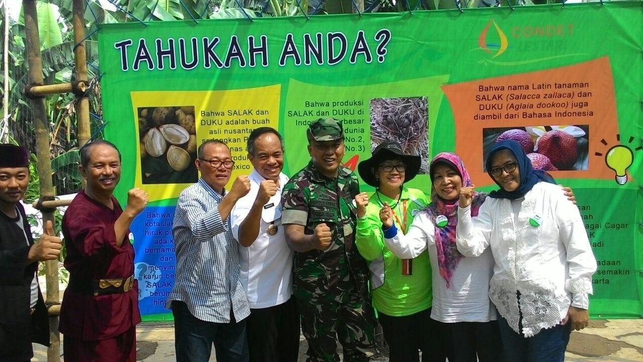 25516 kampung condet lestari