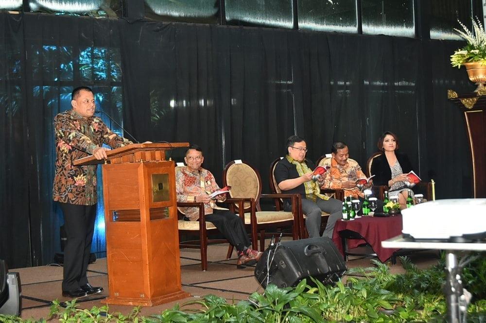 Panglima TNI : Pengusaha Wanita Indonesia adalah Srikandi Luar Biasa