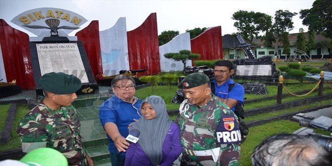 Prajurit Batalyon 500/Raider Berhasil Bebaskan Korban Penculikan