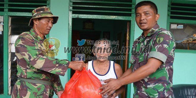 Pembukaan TMMD KE-96 Kabupaten Lahat dan OKU